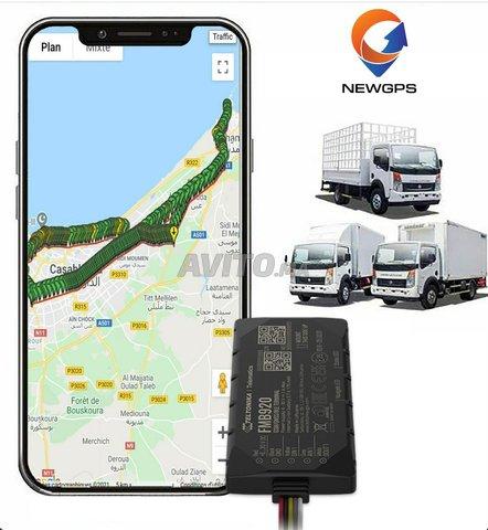 GPS traceur - 6