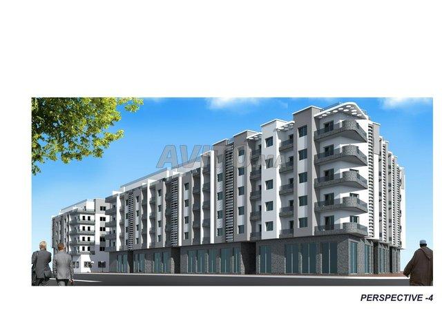 locaux commerciaux à partir de  21 m² plus 12m² MZ - 2