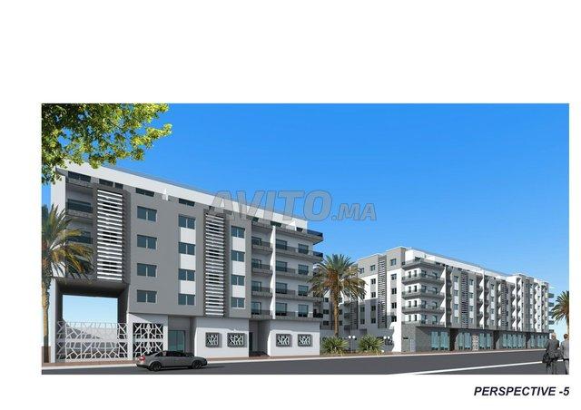 locaux commerciaux à partir de  21 m² plus 12m² MZ - 3