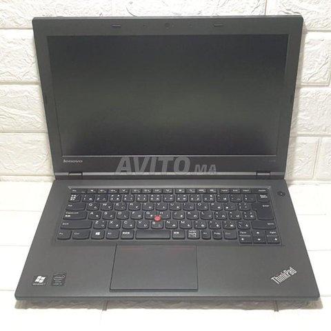 PC Portable - Lenovo Thinkpad L440 I5-4éme  - 1