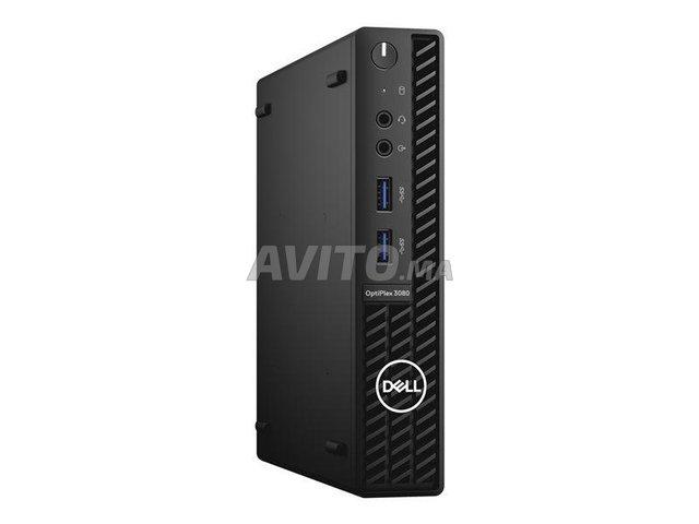 PC Bureau Dell Optiplex 3080 Micro Core i5 Gen 10 - 1