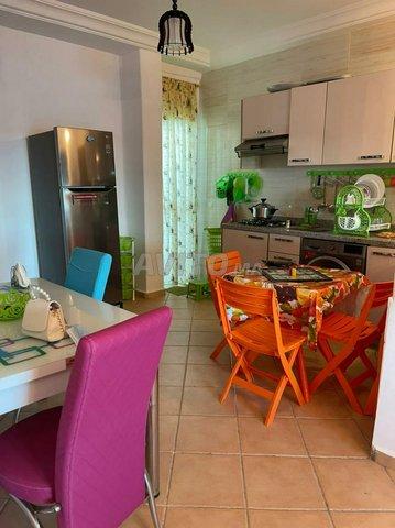 Appartement de vacances à louer pour famille - 4
