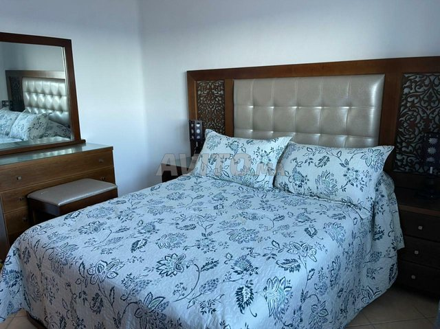 Appartement de vacances à louer pour famille - 6