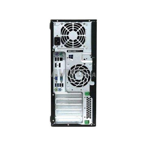 Hp elitedesk 800 g1 tour i5-4590 8gb RAM 128gb SSD - 2