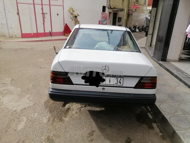 Mercedes 250 - 2