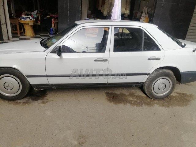 Mercedes 250 - 4