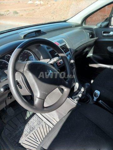 Peugeot 307 hdi 6ch  - 4