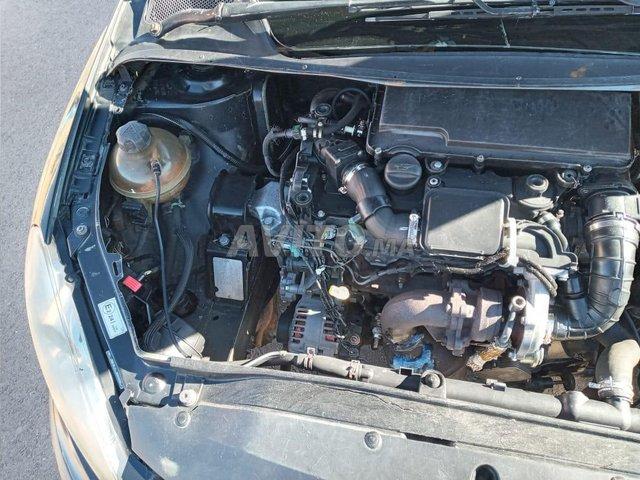 Peugeot 307 hdi 6ch  - 5