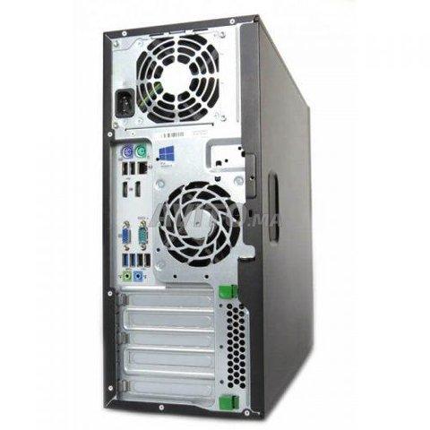 Hp 600 G1 Tour Core i5-4590 3.30Ghz 8Go 128Go SSD - 2