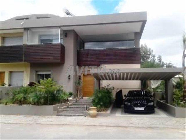 Villa en Vente à Prestigia Casablanca Golf City - 1