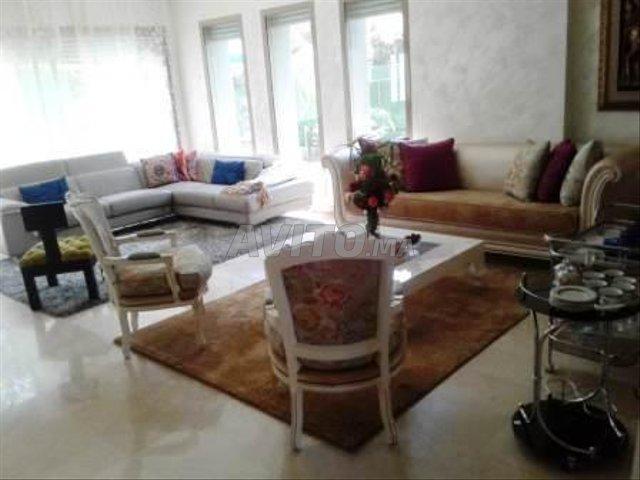 Villa en Vente à Prestigia Casablanca Golf City - 3