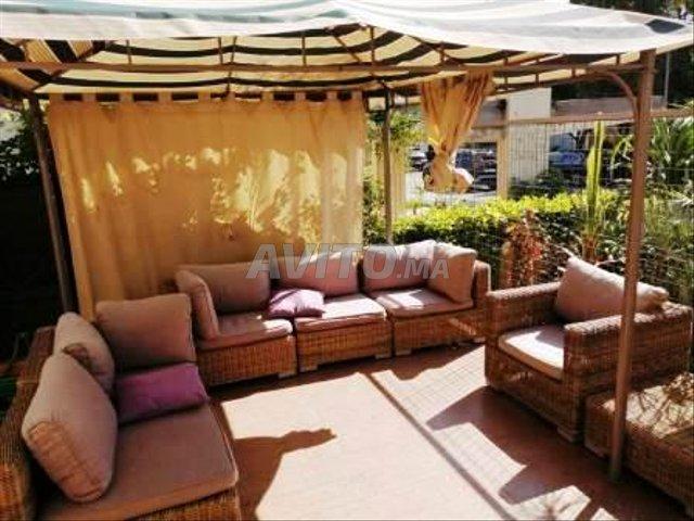 Villa en Vente à Prestigia Casablanca Golf City - 7