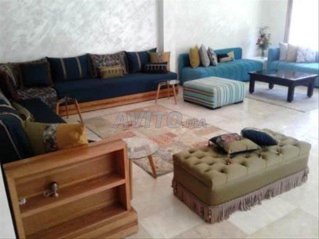 Villa en Vente à Prestigia Casablanca Golf City - 2
