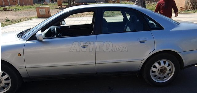 Audi A4 - 8
