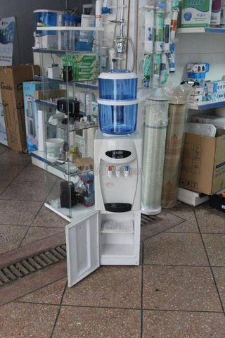 Filtranttee d'eau JL FILEPUde Rabat - 1