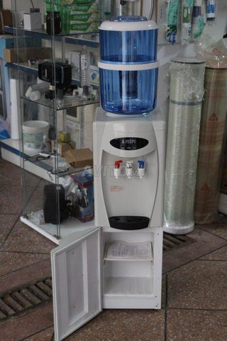 Filtranttee d'eau JL FILEPUde Rabat - 2