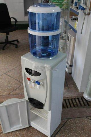 JLLLL FILEPPU Distributeur d'eau avec bonboonne tr - 1