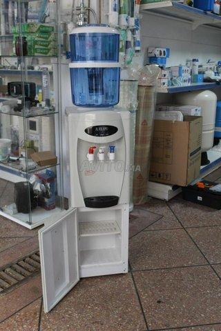 JLLLL FILEPPU Distributeur d'eau avec bonboonne tr - 2