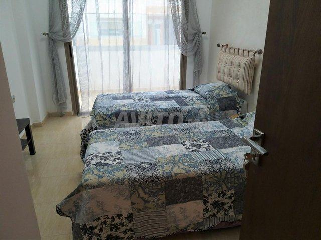 Appartement en Location (Par Mois) à Rabat - 1