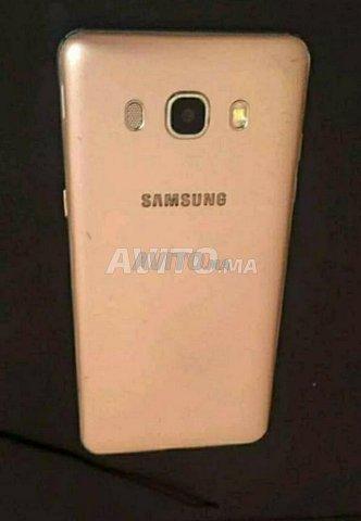 Samsung Galaxy J5 6 - 2