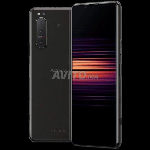 Sony xperia 5 Mark 2 Black - 1