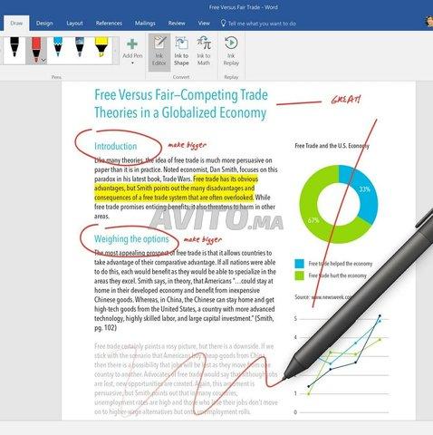 Microsoft Office 365 Famille Windows Clé  - 3