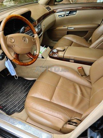 Mercedes class S à vendre  - 1