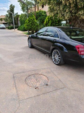 Mercedes class S à vendre  - 3