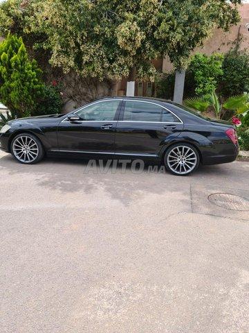 Mercedes class S à vendre  - 4