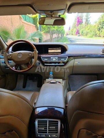 Mercedes class S à vendre  - 6