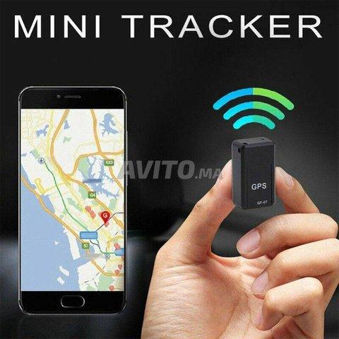 Mini Micro GPS Localisateur et Enregistreur vocale - 1