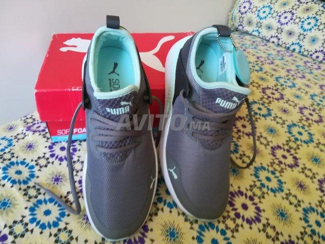 Chaussures pour femme originale - 1