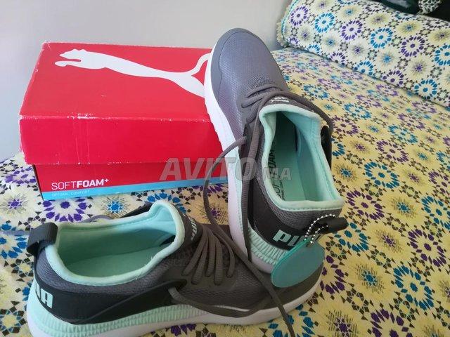 Chaussures pour femme originale - 2