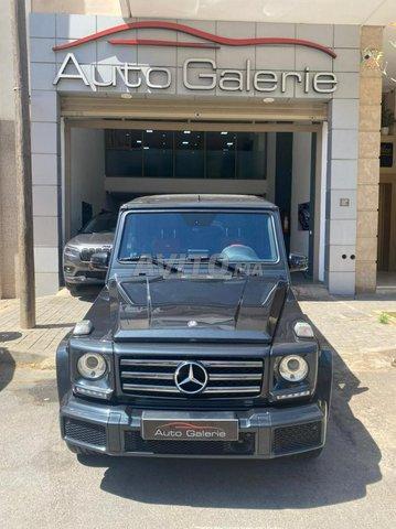Mercedes Classe G350 D  - 1