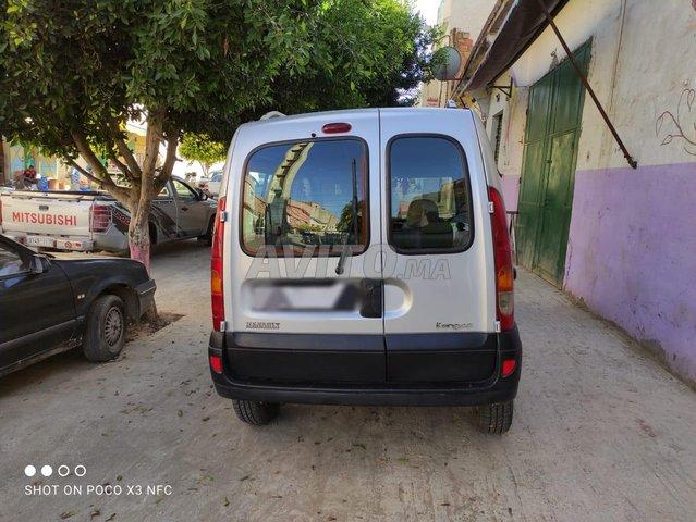 Renault Kangoo en bon état - 3