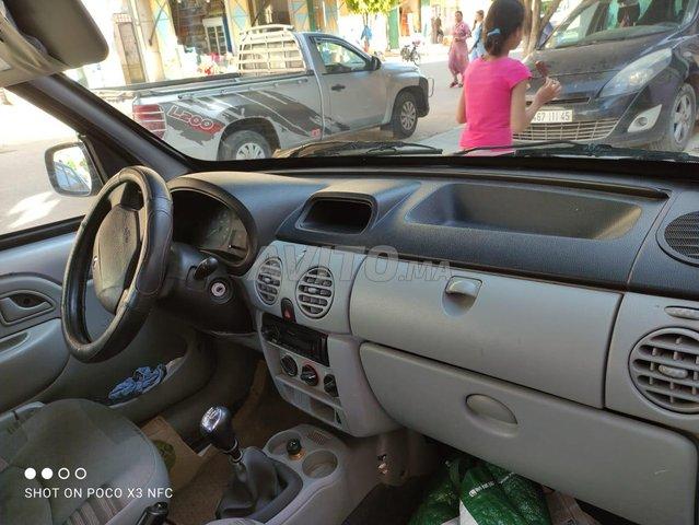 Renault Kangoo en bon état - 4