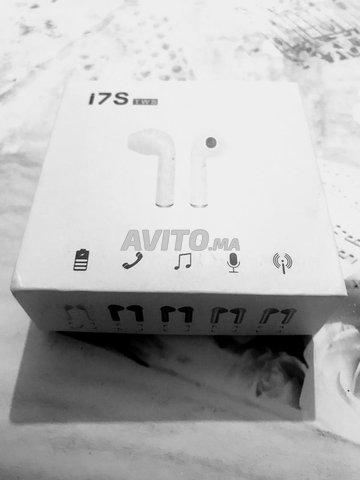 EarPods i7s TWS - 2
