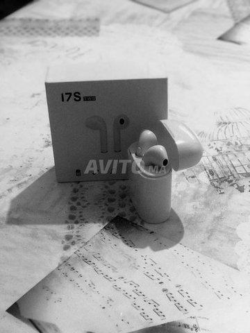 EarPods i7s TWS - 1