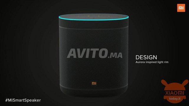 xiaomi mi smart speaker - 1