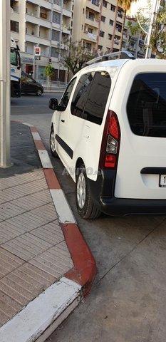 Peugeot Tepee Diesel - 8