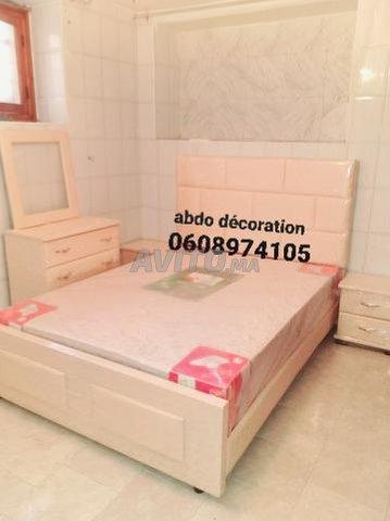 Chambre a coucher 140/190 - 1