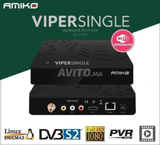Amiko Viper Single - 1