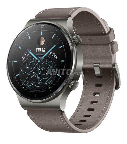 huawei watch f GT 2 PRO CLASSIC NEUF - 1