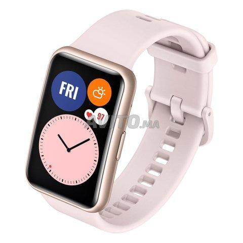 Huawei Watch Fit NEUF - 1