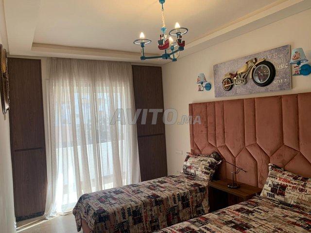 Appartement à Casablanca Oulfa - 3