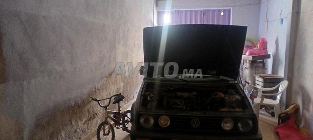 Volkswagen golf 2  - 2