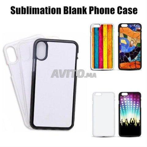 coque téléphone sublimable - 1