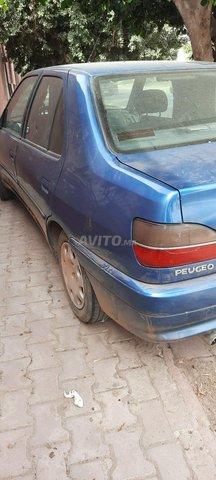 Peugeot - 7
