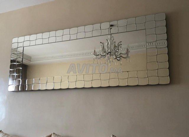 Miroir pour Salon - 1