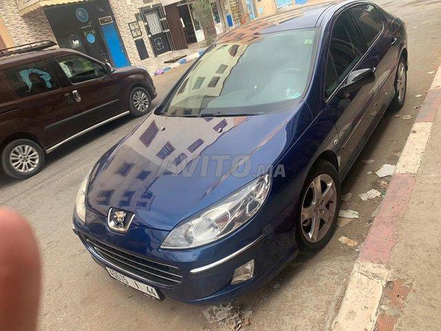 Peugeot  - 2